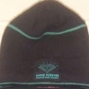 Diamond supply co. Unisex winter hat